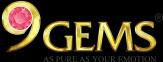 9Gems - logo