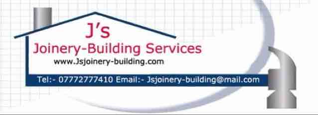 J's Joinery-Building Services
