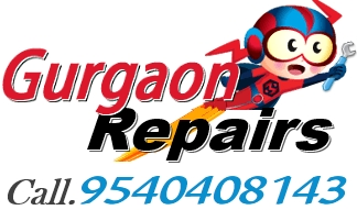 Gurgaon Repairs - logo