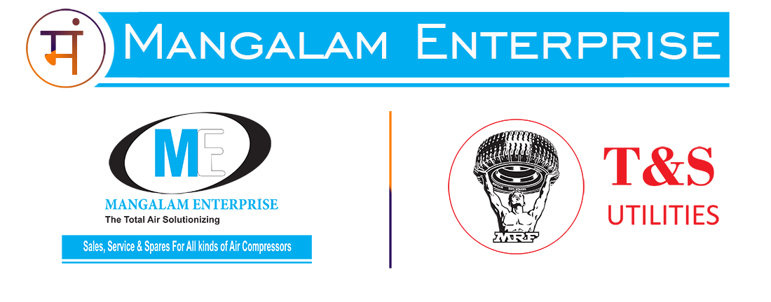 Mangalam Enterprise - logo