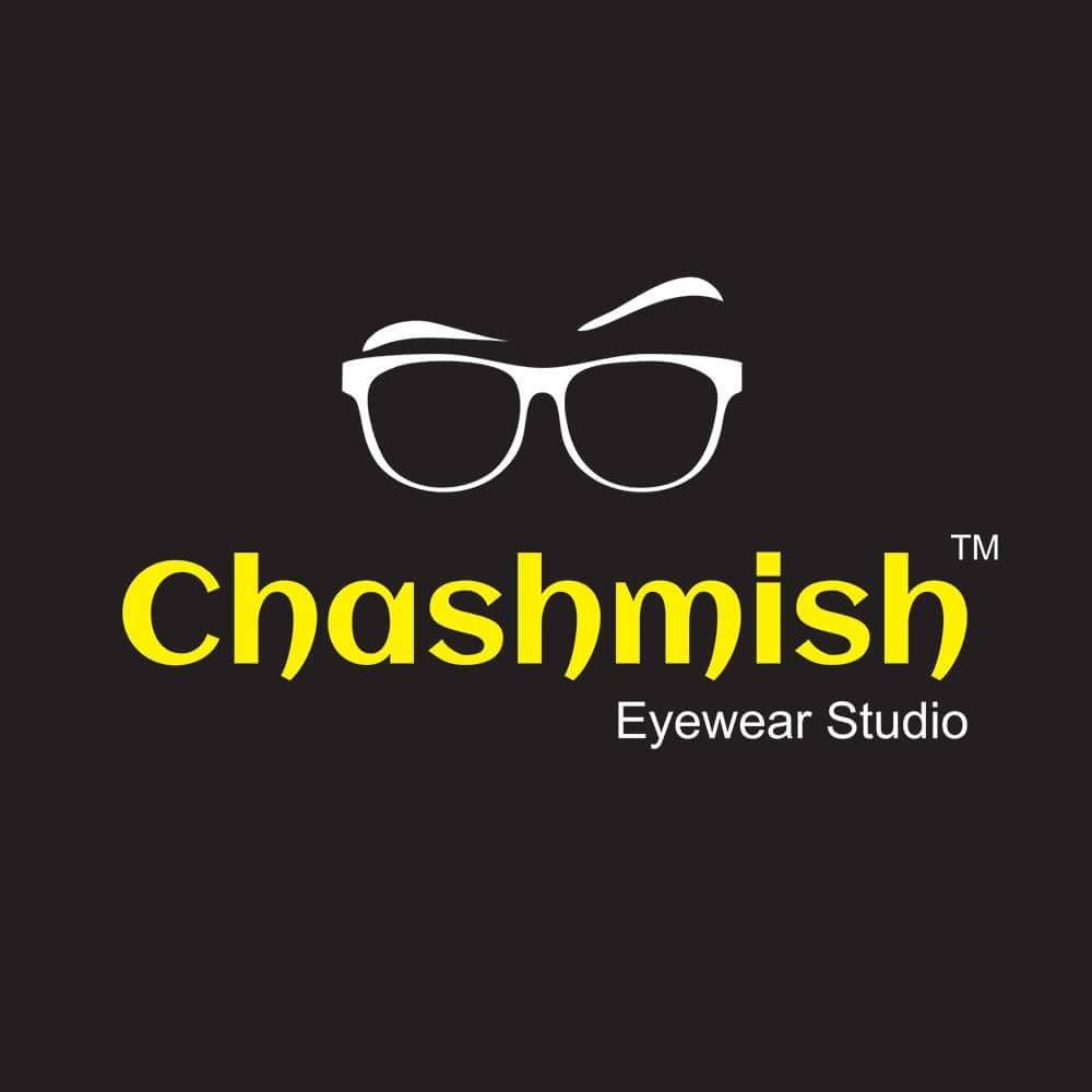 chasmish - logo