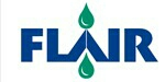 Flair Strainer and Filter - logo