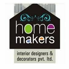 home makers interior designers & decorators pvt ltd