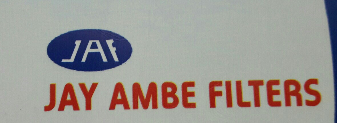 Jay Ambe Filters - logo