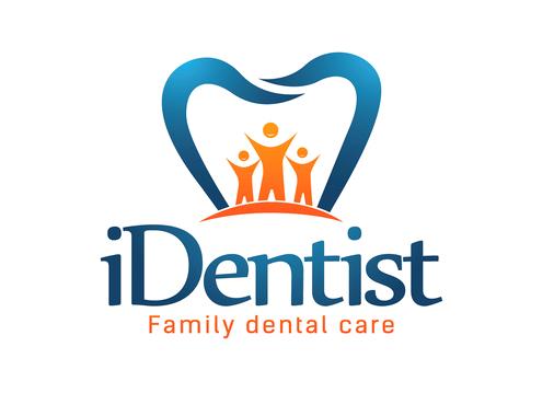 I Dentist - logo