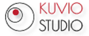 Kuvio Studio - logo