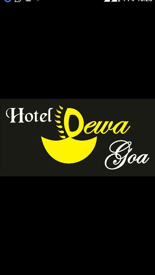 Hotel Dewa Goa  - logo