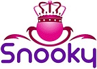 Snooky - Customized Printing Solution - logo