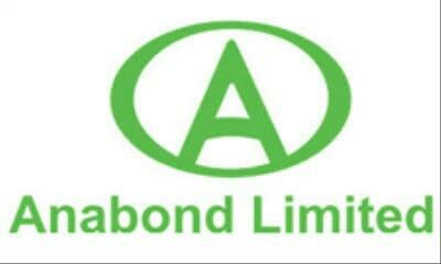 Anabond - logo