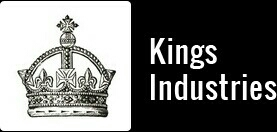 Kings Industries - logo