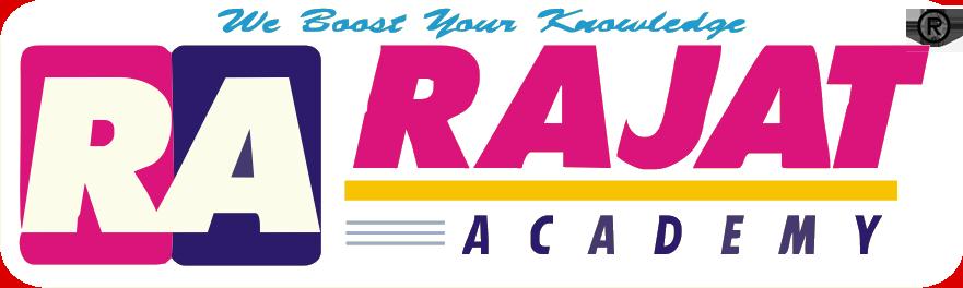 Rajat Academy - logo