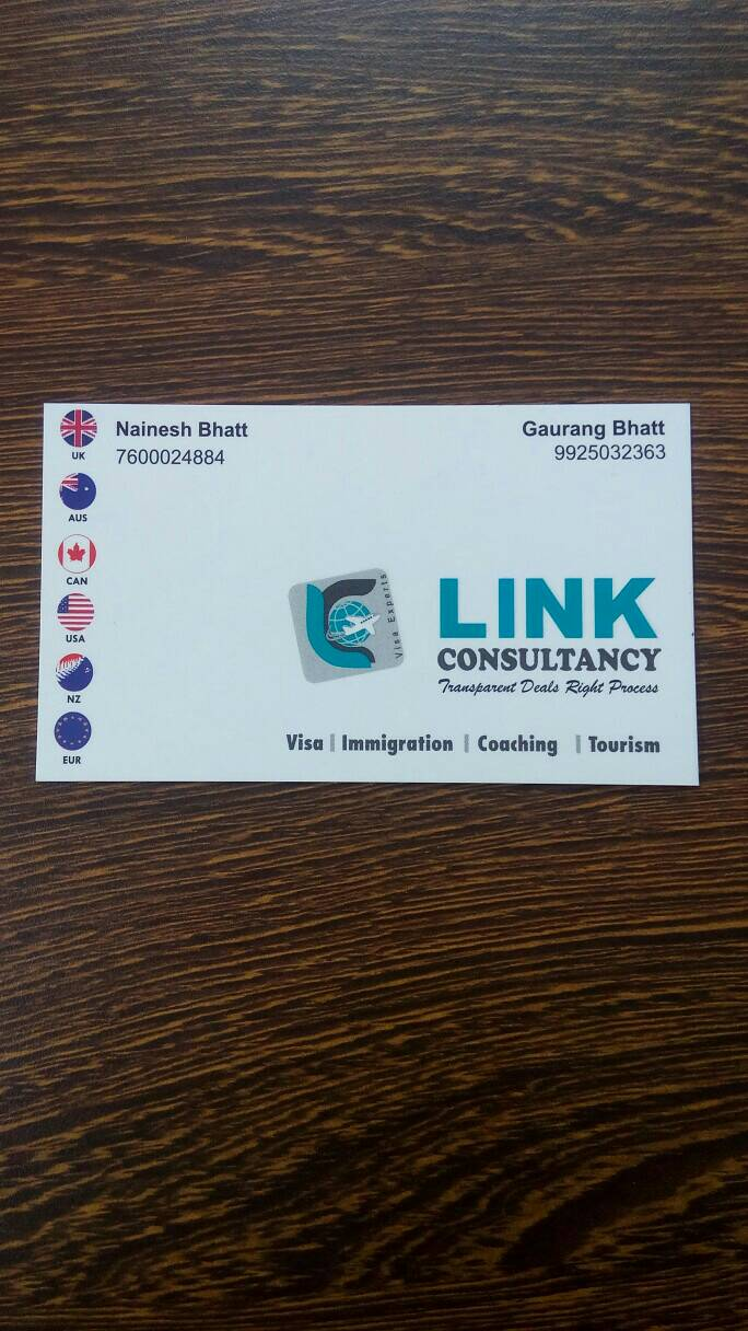 Link Consultancy