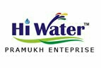 Pramukh Enterprise - logo