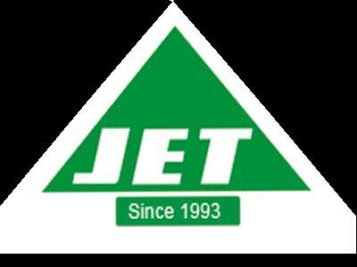 Jet Fibre - logo