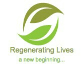 Regenerating Lives - logo
