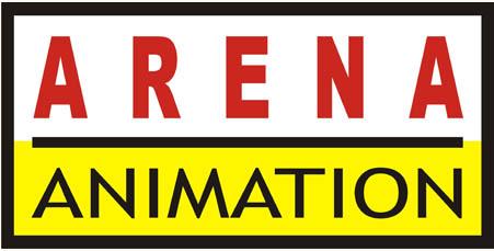 Arena Animation - Maninagar - logo