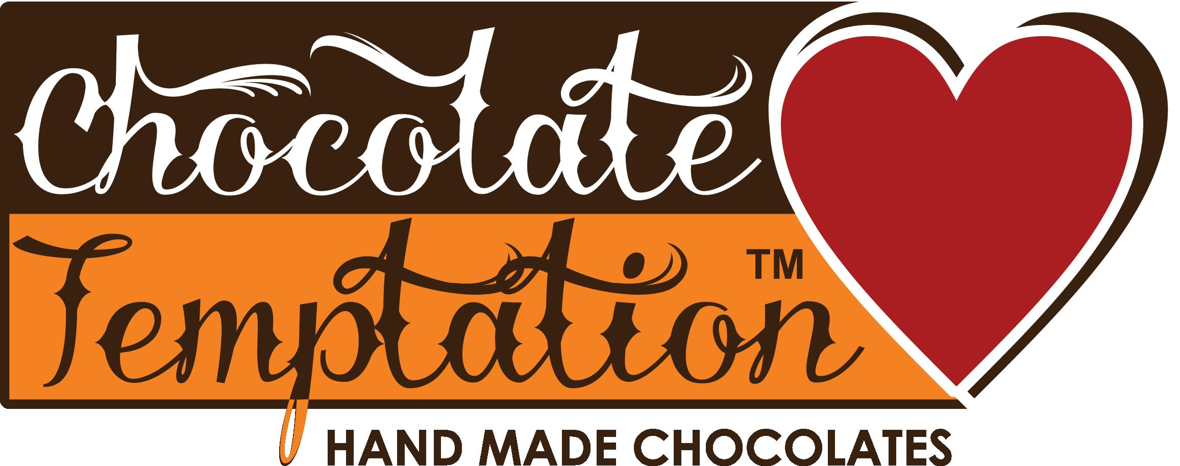 Chocolate Temptation +91-9871119902 - logo
