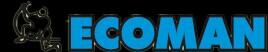Ecoman - logo