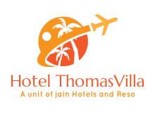 Thomas villa, Hotel and Cottages, 9855004767