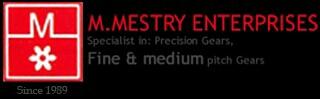M MESTRY ENTERPRISES - logo