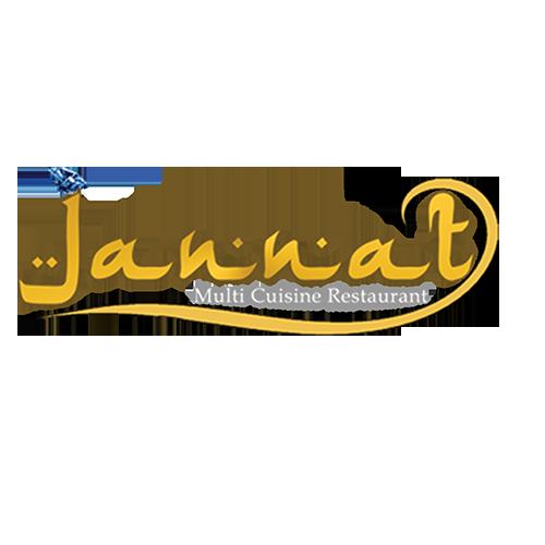Jannat Restaurants - logo