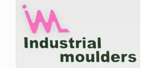 Industrial Moulders - logo
