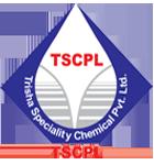 TRISHA SPECIALITY CHEMICALS PVT LTD - logo