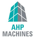 AHP MACHINES - logo