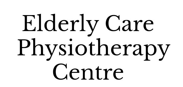 Elderly Care Physiotherapy Centre - logo