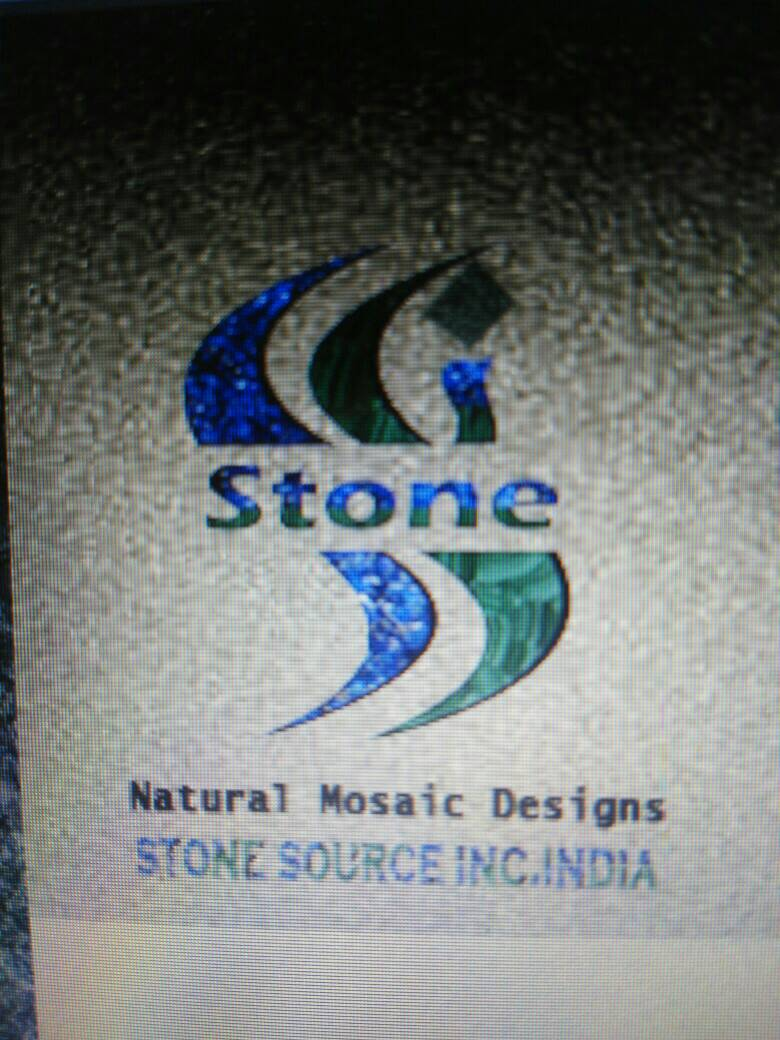 stone sources - logo