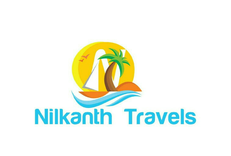 Nilkanth Travels - logo
