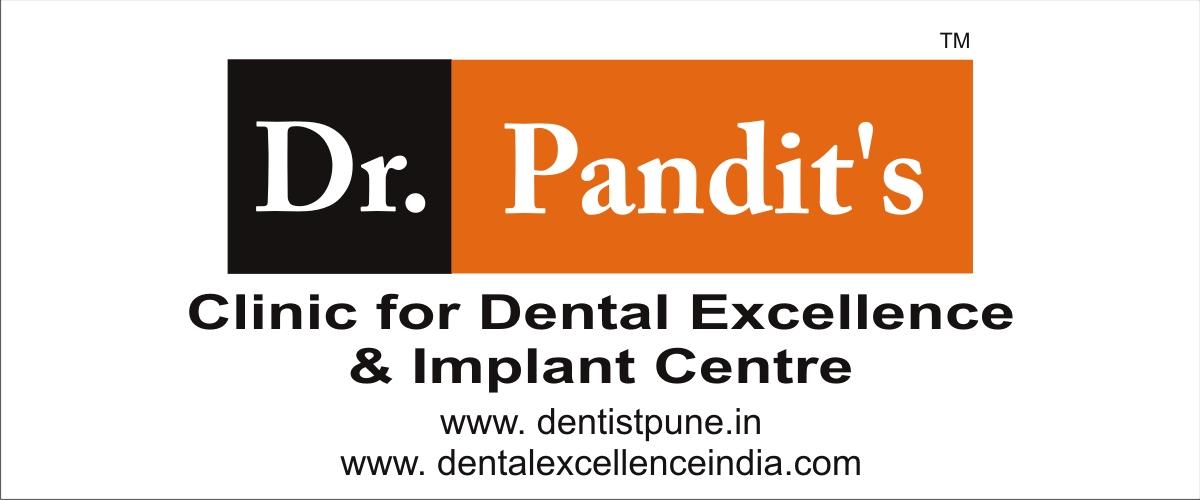 Dr. Pandit Clinic - logo