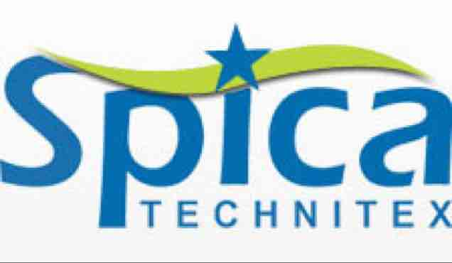 Spica Technitex Pvt Ltd - logo