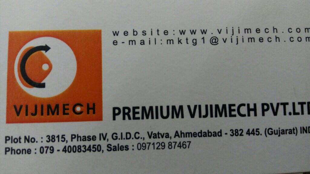 Vijimech - logo