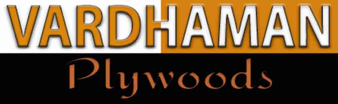 Vardhaman Plywoods - logo
