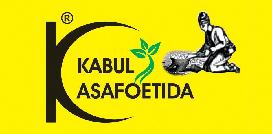 KABUL ASAFOETIDA COMPANY Gajalaskhmi Industries