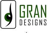 GRAN DESIGNS - logo