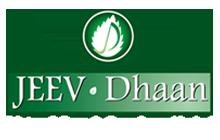 JEEV Dhaan  - logo