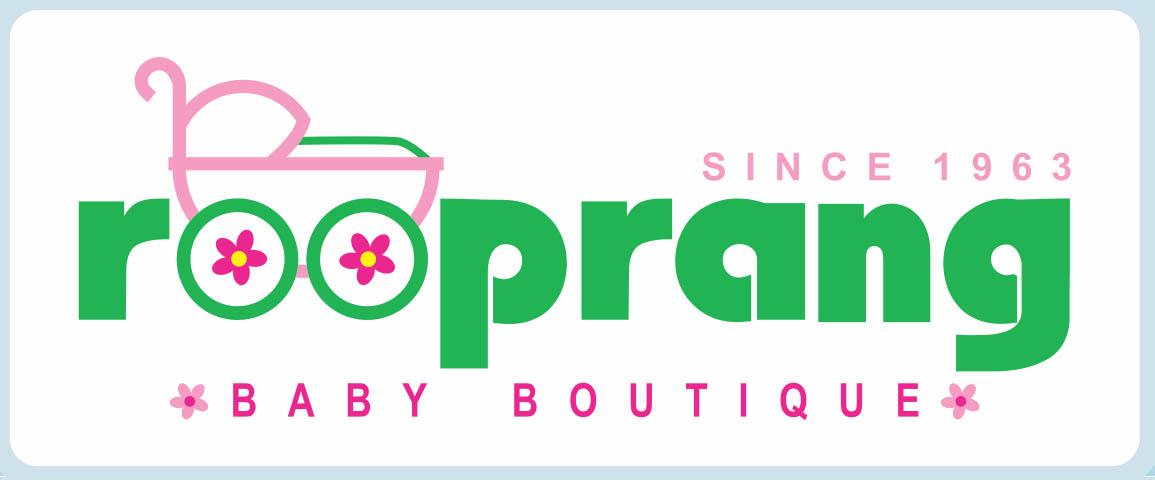 Rooprang Baby Boutique - logo