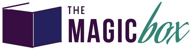 The Magic Box - logo
