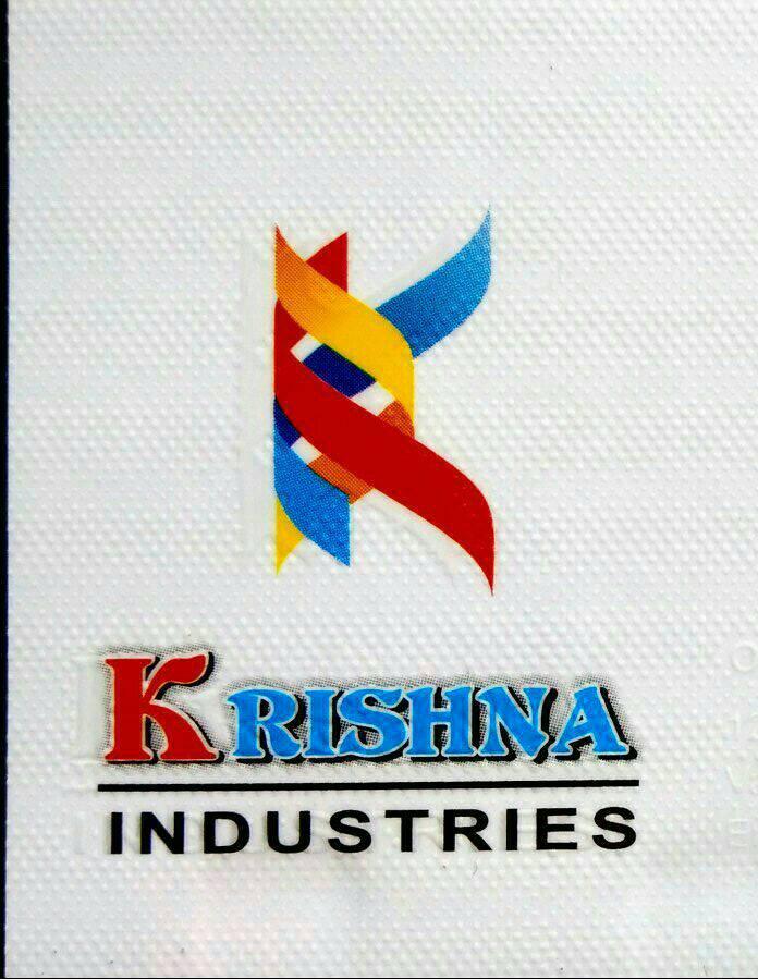 KRISHNA INDUSTRIES - logo