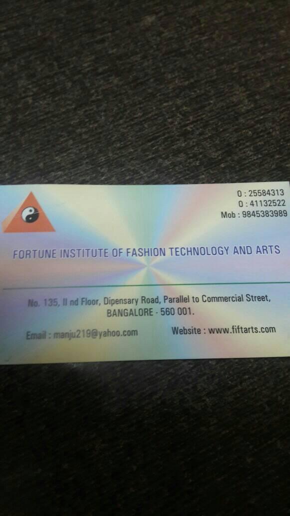 Fortuneinstitute - logo