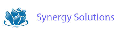 Synergy Solutions - logo