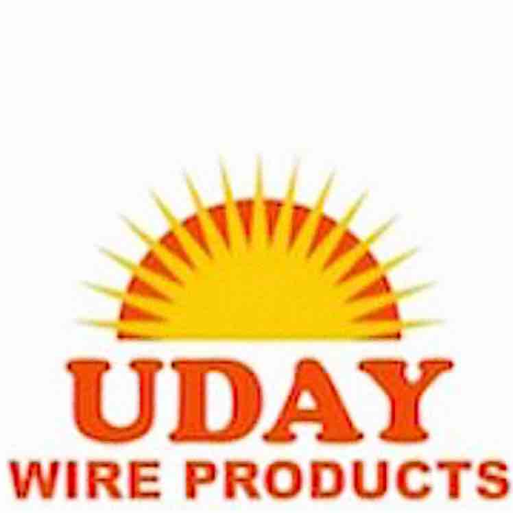 Uday Wire Products - logo