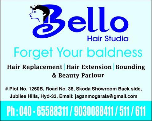 Bello Hair Studio