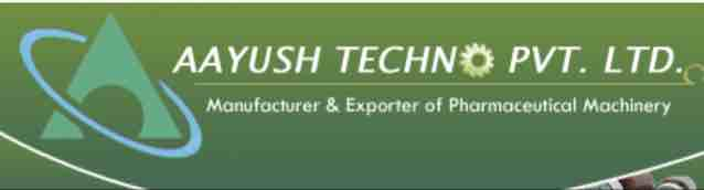 AAYUSH TECHNO PVT LTD - logo