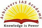 Achievers IAS