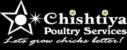 Chishtiya Poultry Services - logo