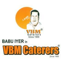 Vbm Caterers - logo