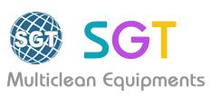 SGT ONLINE SHOP - logo